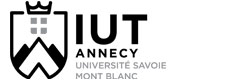 Catalogue des formations IUT d'Annecy